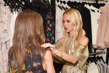 Rachel Zoe Rachel Zoe x What Goes Around Comes Around Pop-In