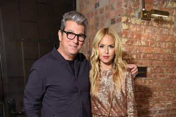 Rachel Zoe The Business of Fashion Celebrates Special Print Edition on America