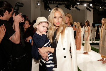 Rachel Zoe Kaius Berman Rachel Zoe - Presentation - Spring 2016 New York Fashion Week: The Shows