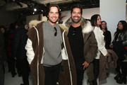 Brian Atwood and Jake Deutsch Photos Photo