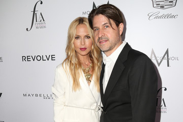 Rachel Zoe Rodger Berman The Daily Front Row 'Fashion Los Angeles Awards' 2016 - Arrivals