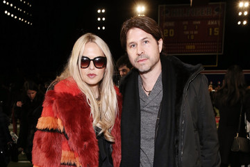 Rachel Zoe Rodger Berman Tommy Hilfiger Women's Collection - Front Row - Mercedes-Benz Fashion Week Fall 2015