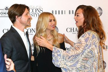 Rachel Zoe Rodger Berman Rachel Zoe Launches 'Icons of Style' Campaign at Chadstone
