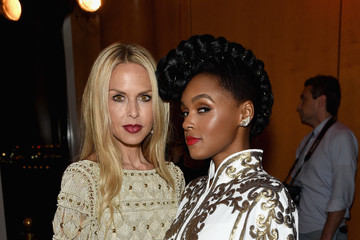 Rachel Zoe Official CFDA Fashion Awards After Party Co-Hosted by Refinery29
