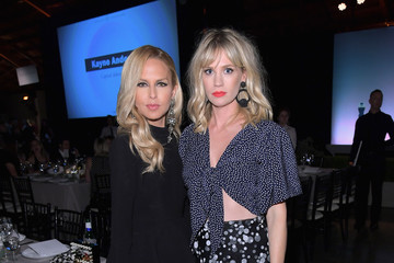 Rachel Zoe Paul Mitchell Presents the 2017 Baby2Baby Gala - Inside