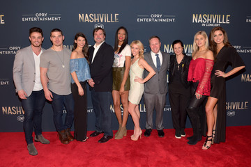 "Rachyl Degman CMT's ""Nashville"" In Concert - Final Season Celebration"
