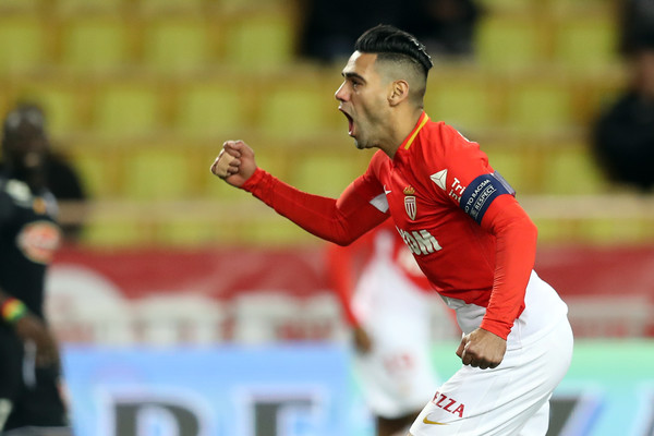 AS Monaco v Angers SCO - Ligue 1