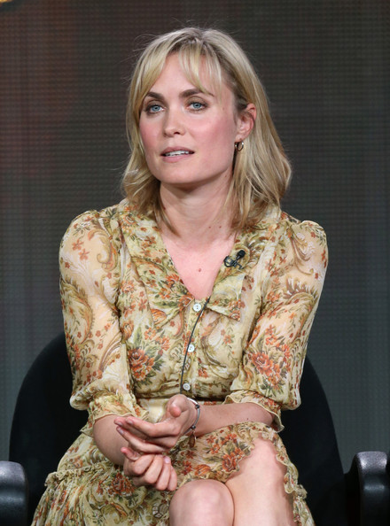 radha mitchell pictures 2013 winter tca tour day 7