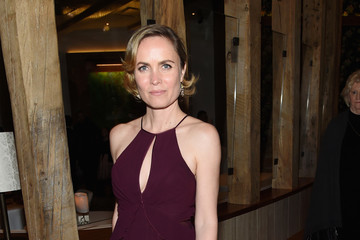 Radha Mitchell Lionsgate Hosts the World Premiere of 'The Shack' - After Party