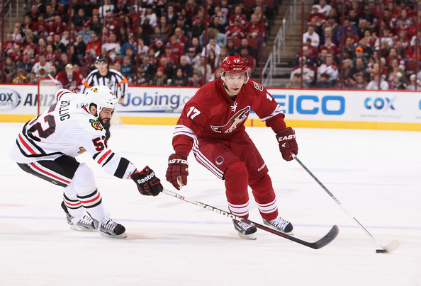 Radim+Vrbata+Chicago+Blackhawks+v+Phoeni