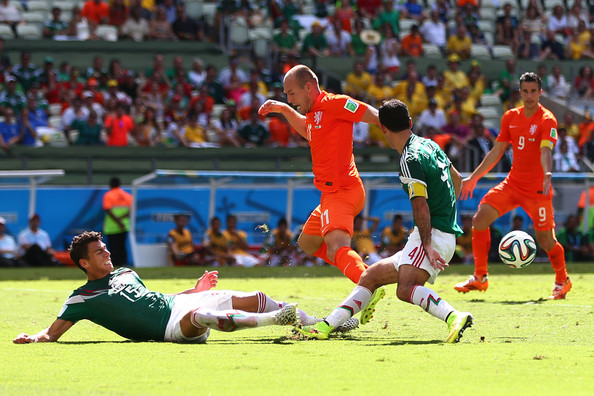 articles netherlands mexico tactical preview world round match