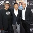 """Rafael Agustin 2021 Los Angeles Latino International Film Festival - Special Preview Screening Of """"In The Heights"""" - Arrivals"""