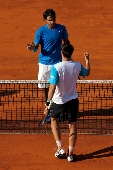 2011 French Open - Day Eleven