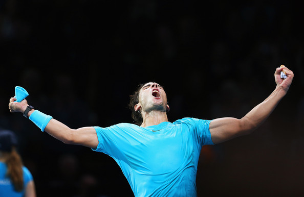 Rafael+Nadal+Barclays+ATP+World+Tour+Fin