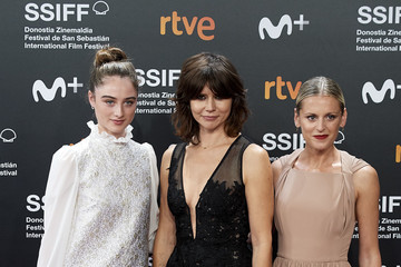 Raffey Cassidy 'The Other Lamb' Premiere - 67th San Sebastian Film Festival
