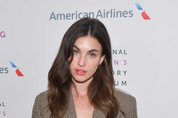 Rainey Qualley The National Women's History Museum's 8th Annual Women Making History Awards