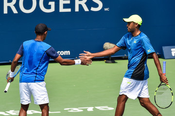 Rajeev Ram Rogers Cup Presented by National Bank - Day 7