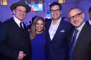 John C. Reilly and Rich Moore Photos Photo