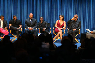 Ralph Farquhar 'An Evening with Real Husbands of Hollywood' Event