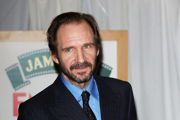 Ralph Fiennes Jameson Empire Awards 2015 - Winners Room