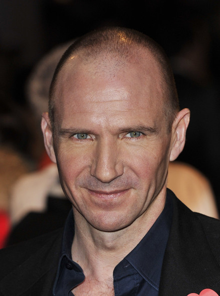 Ralph Fiennes Pictures - Harry Potter And The Deathly ...