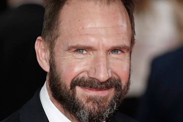 Ralph Fiennes Royal Film Performance: 'Spectre'
