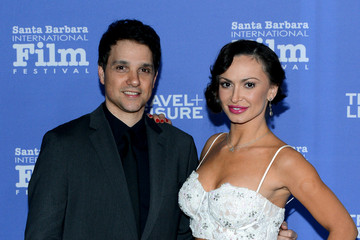 Ralph Macchio Stars at the Santa Barbara International Film Festival