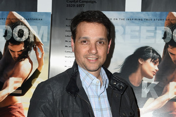 Ralph Macchio Special Screening Of Relativity Studio's 'Desert Dancer' - Arrivals