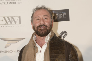 Ralph Rucci 3rd Women & Fashion FilmFest & SHE WEBFest Opening Reception