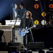 Rami Jaffee MusiCares Person Of The Year Honoring Aerosmith - Inside