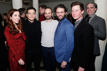 "Rami Malek BAM's Opening Night Party For ""Medea"""