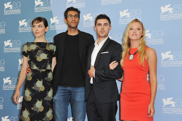 """At Any Price"" Photocall - The 69th Venice Film Festival"