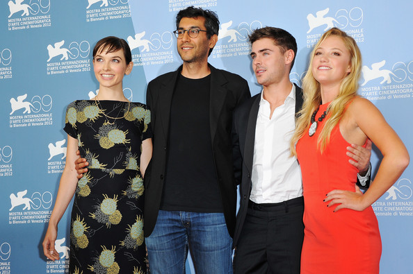 """""""At Any Price"""" Photocall - The 69th Venice Film Festival"""