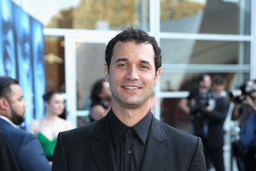 Ramin Djawadi Premiere of HBO's 'Game of Thrones' Season 7 - Red Carpet