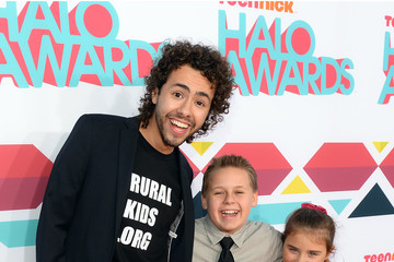 Ramy Youssef 5th Annual TeenNick HALO Awards - Red Carpet