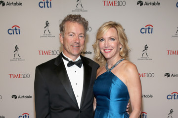 Rand Paul  2018 Time 100 Gala - Cocktails