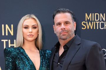 """Randall Emmett Lala Kent Los Angeles Special Screening Of Lionsgate's """"Midnight In The Switchgrass"""" - Arrivals"""