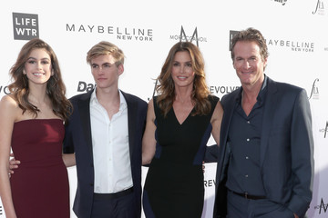 Rande Gerber Daily Front Row's 3rd Annual Fashion Los Angeles Awards - Arrivals