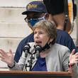 Randi Weingarten March On Washington To Protest Police Brutality