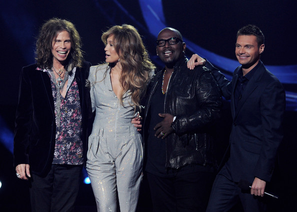 randy jackson american idol family. The quot;American Idolquot; Season 10