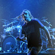 Randy Blythe Lamb of God, Anthrax and Deafheaven In Concert at Brooklyn Bowl Las Vegas