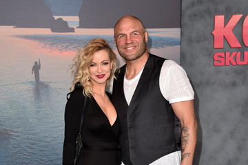 Randy Couture Premiere of Warner Bros. Pictures' 'Kong: Skull Island' - Arrivals