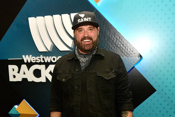 Randy Houser 53rd Academy Of Country Music Awards Cumulus/Westwood One Radio Remotes - Day 2