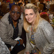 Randy Jackson 25th Annual Race To Erase MS Gala - Inside