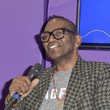 Randy Jackson The 2020 NAMM Show Opening Day