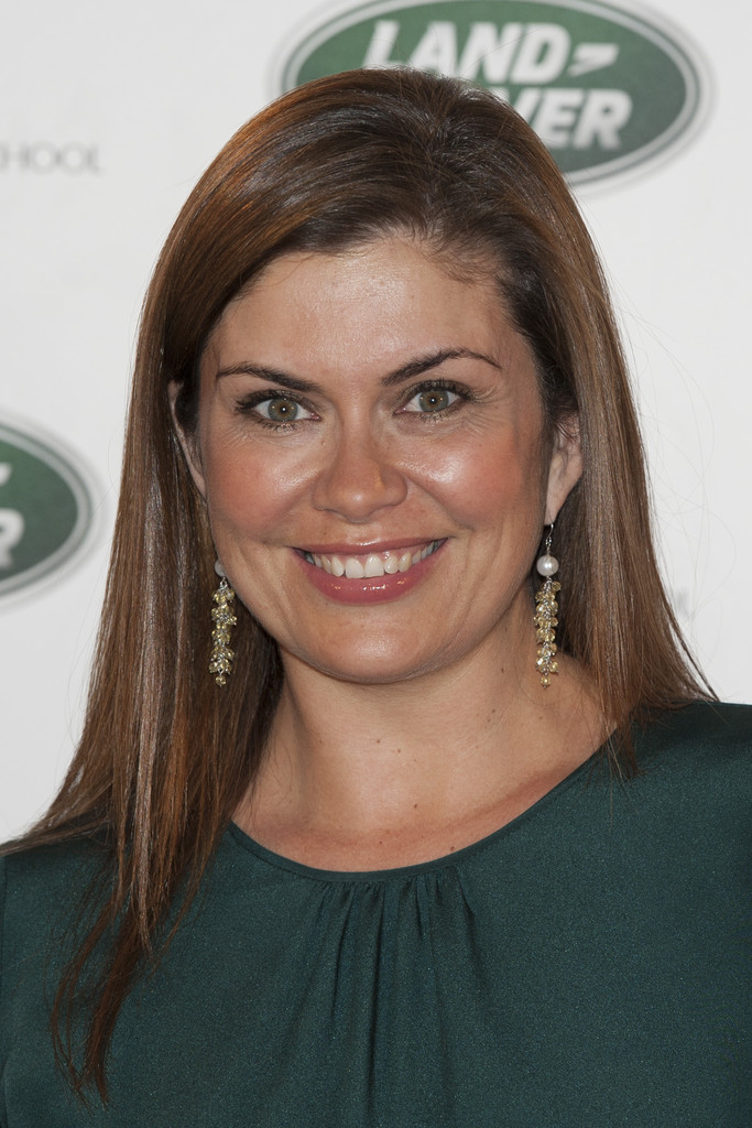 Amanda Lamb Photos Photos Range Rover Global Reveal