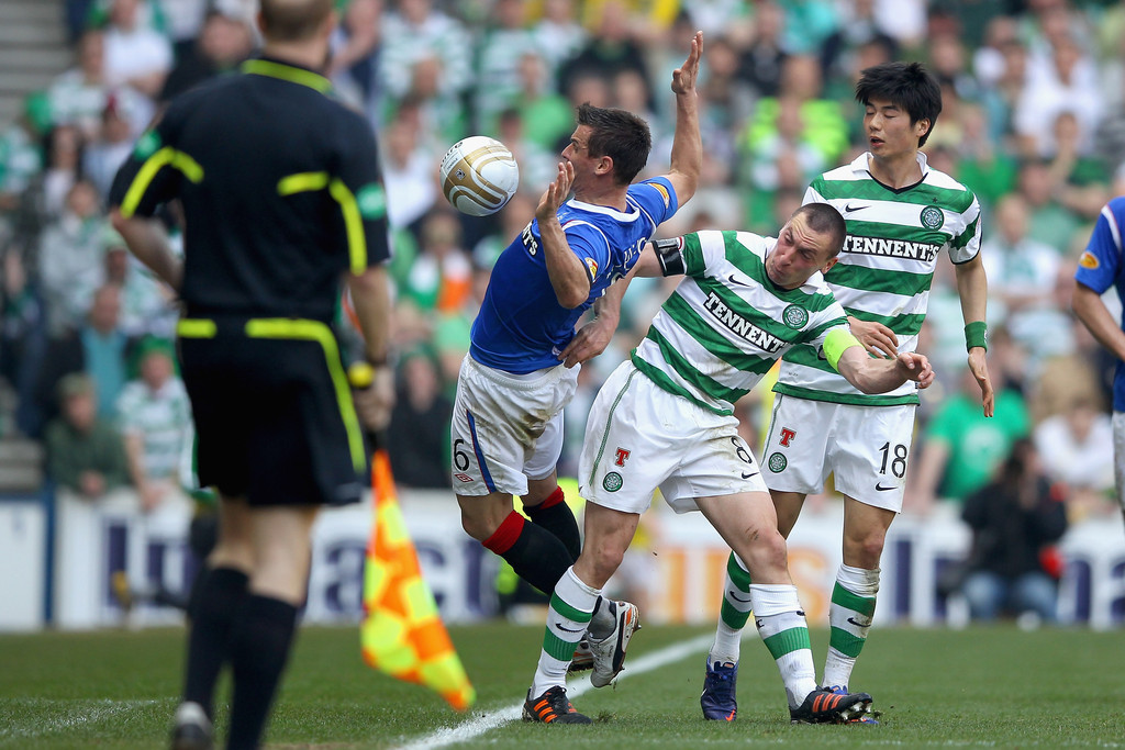 rangers vs celtic - photo #34