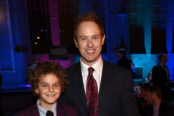 Raphael Sbarge 24th Annual Environmental Media Awards Presented By Toyota And Lexus - After Party