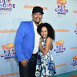 Raquel Justice Nickelodeon's 2017 Kids' Choice Awards - Red Carpet