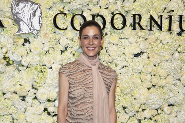 Raquel Sanchez Silva Harper's Bazaar And Anna De Codorniu Party In Madrid